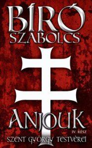Anjouk IV. Szent György testvérei