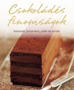 Csokoládés finomságok