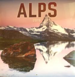 Alps lemeznaptár 2019