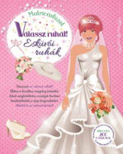 Esküvői ruhák - Válassz ruhát!