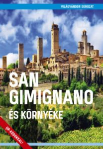San Gimignano és környéke