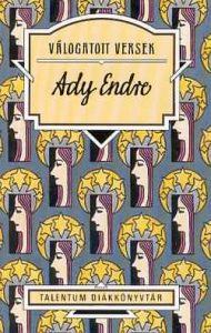 Ady Endre - válogatott versek (tdk)
