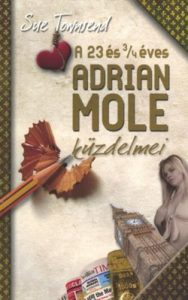 A 23 és 3/4 éves Adrian Mole küzdelmei