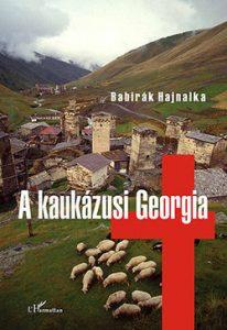 A kaukázusi Georgia