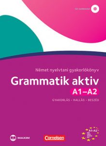 Grammatik aktiv A1-A2