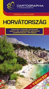 Horvátország útikönyv SC