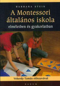 A Montessori általános iskola