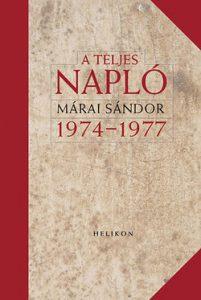 A teljes napló 1974-77