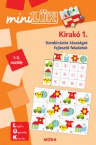 Kirakó 1. 1-3. osztály
