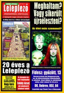 Leleplező 2019 XXI./II.