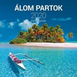 Álompartok naptár 2020