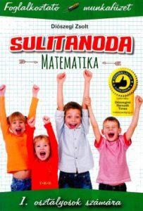 Sulintanoda-Matematika 1. osztály