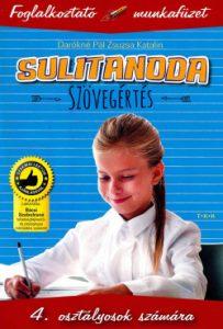 Sulintanoda-Szövegértés 4. osztály
