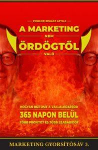 A marketing nem az ördögtől való