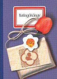 Ballagókönyv