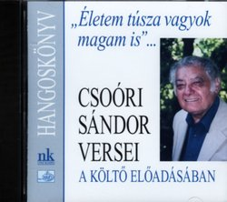 Csoóri Sándor versei (hangoskönyv)
