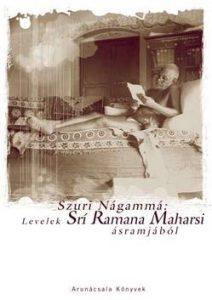 Levelek Srí Ramana Maharsi ásramjából