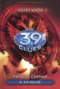 A 39 kulcs 5. - Sötét erők