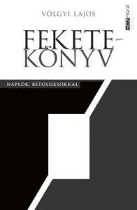 Feketekönyv