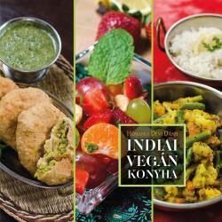 Indiai vegán konyha