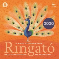 Ringató 2020