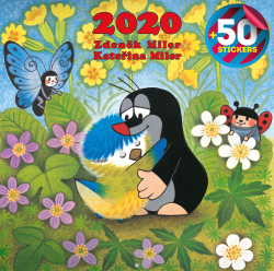 A kisvakond lemeznaptár 2020