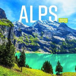 Alps lemeznaptár 2020