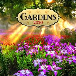 Gardens lemeznaptár 2020