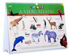 A világ állatai - Suliváró