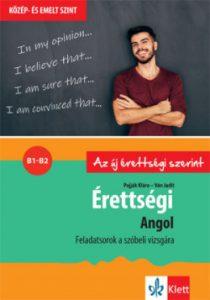 Érettségi angol feladatsorok a szóbeli vizsgára - Közép- és emelt szint