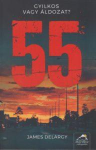 55 - Gyilkos vagy áldozat?