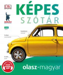 Képes szótár - Olasz-magyar