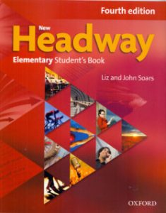 New Headway Elementary Student's Book - Fourth edition