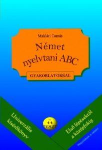 Német nyelvtani ABC + 44 teszt
