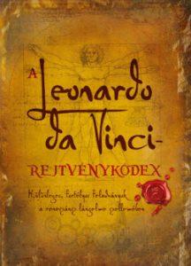 A Leonardo da Vinci - rejtvénykódex