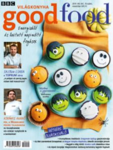 BBC Good Food 2019. 10. november