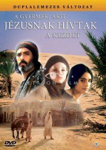 A gyermek akit Jézusnak hívtak - A kezdet DVD