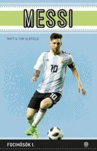 Messi - Focihősök 1.