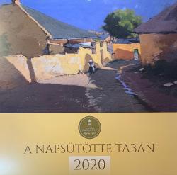 A napsütötte Tabán - naptár 2020