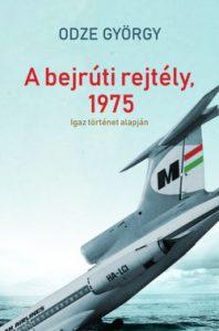 A bejrúti rejtély, 1975