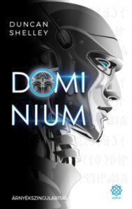 Árnyékszingularitás - Dominium 1.