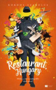 Restaurant, Hungary