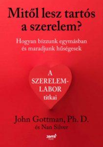 Mitől lesz tartós a szerelem?