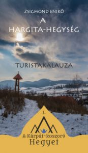 A Hargita-hegység turisakalauza