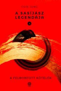 A sasíjász legendája 2.