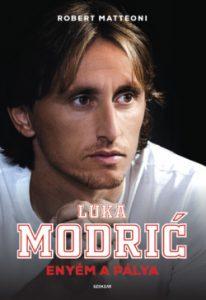 Luka Modrić - Enyém a pálya