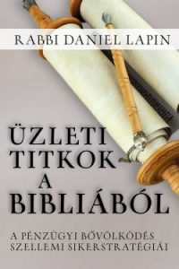 Üzleti titkok a Bibliából