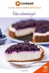 Édes sütemények - Cookpad