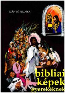 Bibliai képek gyerekeknek