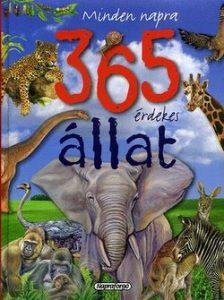 Minden napra 365 érdekes állat